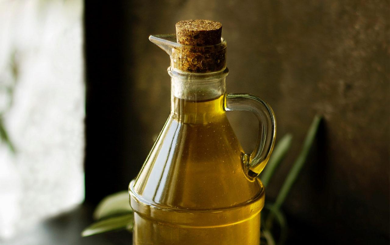 Aceite de la Matarranya