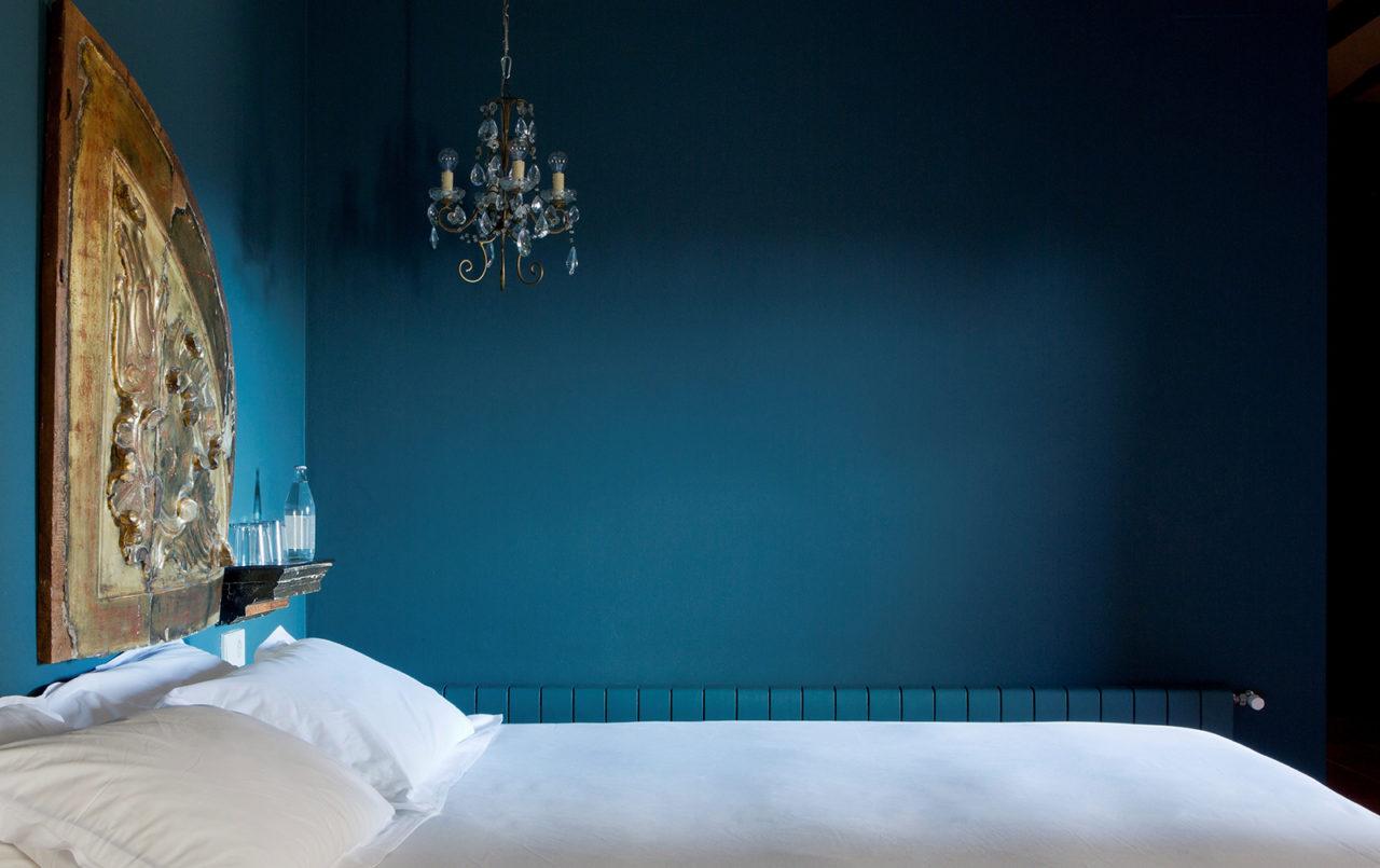 Consolación Hotel & Restaurante | Habitaciones-Rooms-Barroca-Barroque