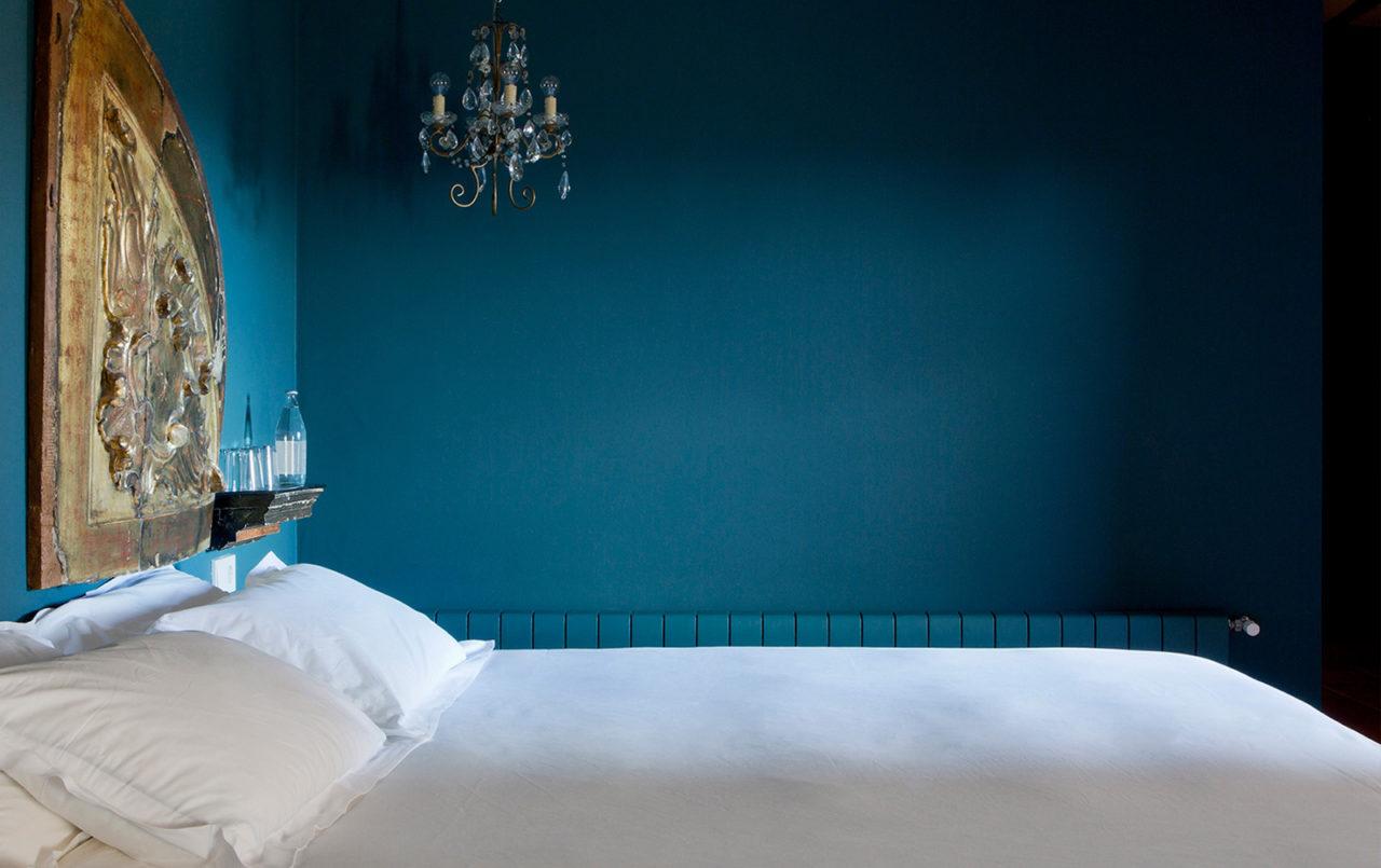 Consolación Hotel & Restaurant | Habitaciones-Rooms-Barroca-Barroque