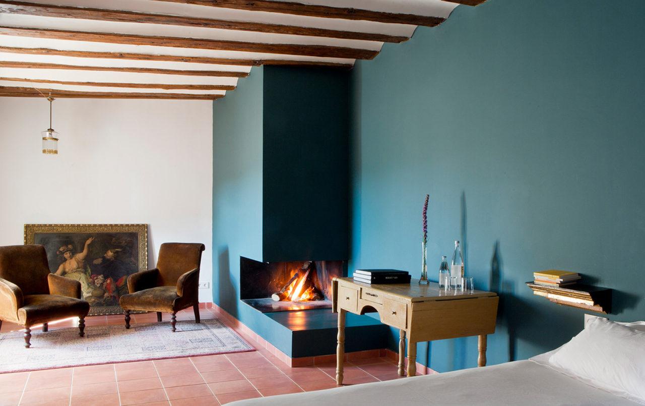 Consolación Hotel & Restaurante |Habitaciones-Rooms-Barroca-Barroque