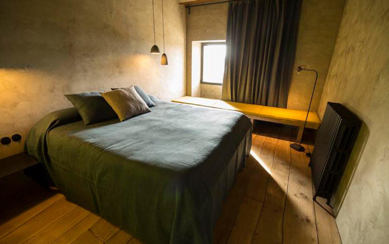 Consolación Hotel & Restaurante | Habitaciones - ER 1 / ER 2