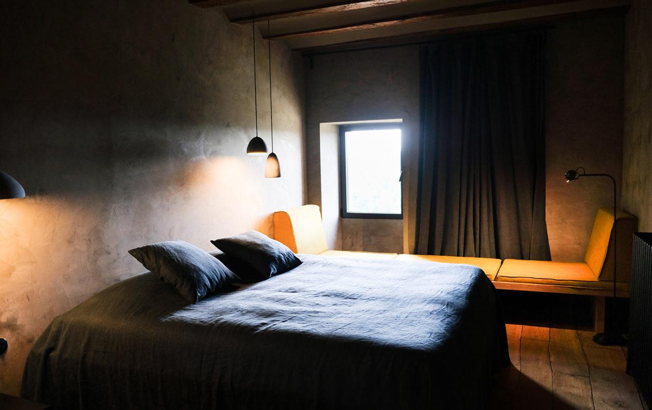 Consolación Hotel & Restaurante |Habitaciones - Er1 / Er2