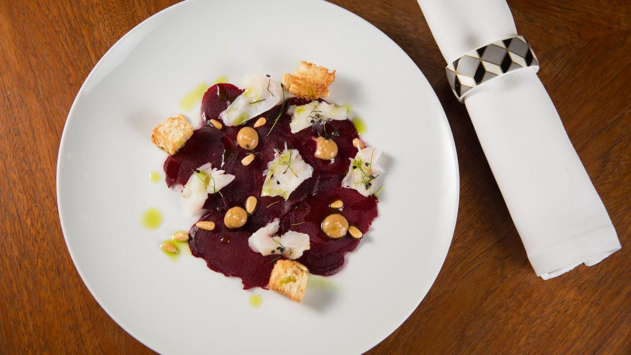 Consolación Hotel & Restaurante |Restaurante - Carta