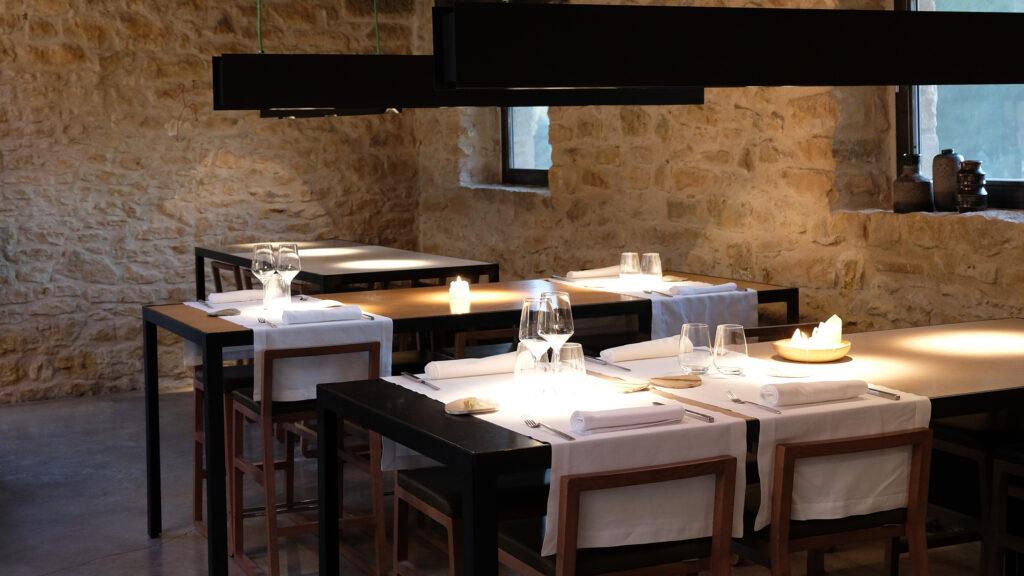 Consolación Hotel & Restaurante | Restaurante - Comedor