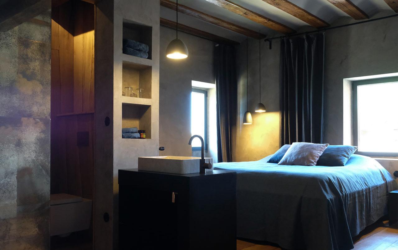 Habitación Hotel Consolación ER 1